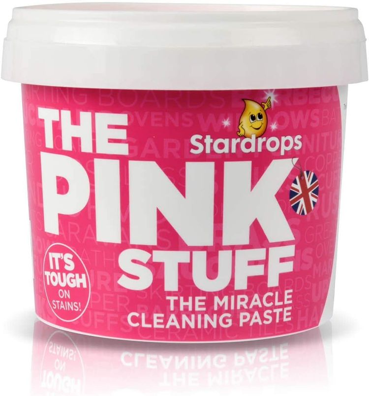 WapSter The Pink Stuff Double Pack - 500g