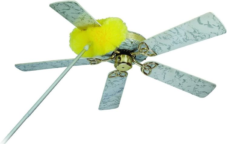 Estilo Removable and Washable Ceiling and Fan Duster