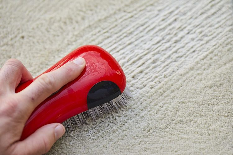 Mothers 155901 Carpet and Upholstery Cleaning Brush