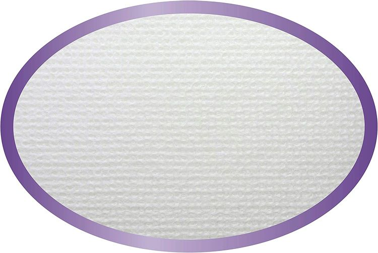 Brand - Solimo Dry Floor Mop Pads, 18 Count (Pack of 2)