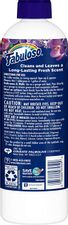 Fabuloso 10X Concentrate Multi Surface Cleaner, Rinse Free Floor, Kitchen, and Bathroom Cleaner, Lavender - 19 Fluid Ounce (2 Pack)