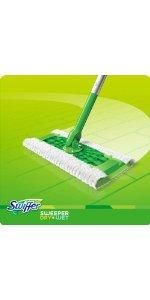 sweeper dry