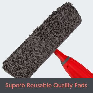 mops for floor cleaning