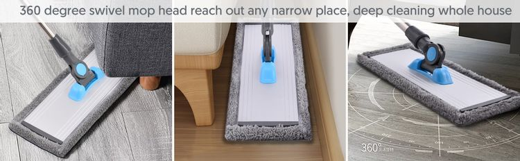 mop for floor cleaning