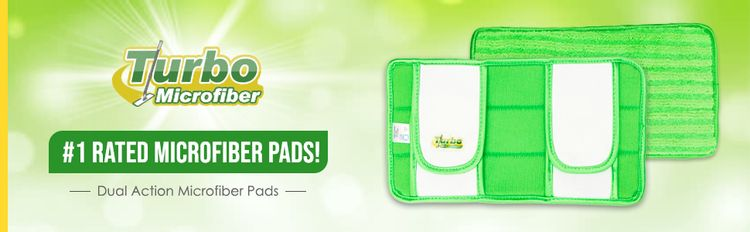 best reusable pads for for swiffer sweeper