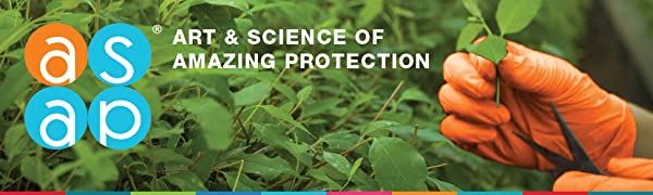Art & Science of Amazing Protection