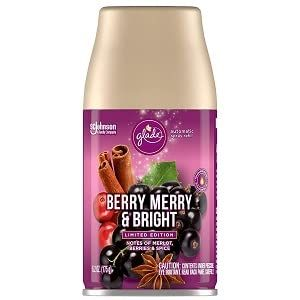 Berry Merry & Bright Automatic Spray Refill