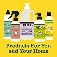 Mrs. Meyer's Clean Day Multi-Surface Cleaner