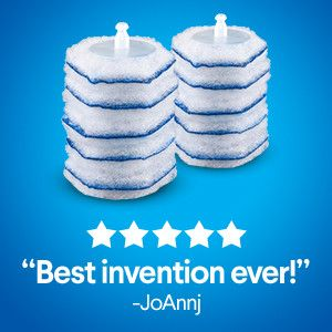 """""""Best invention ever"""" -JoAnnj"""