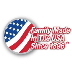 Family Made in the USA Since 1896