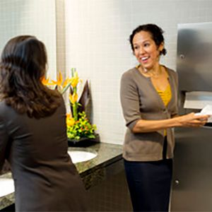 Restroom Essentials for Small Business