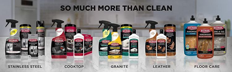 Much More Than Clean Family of Products