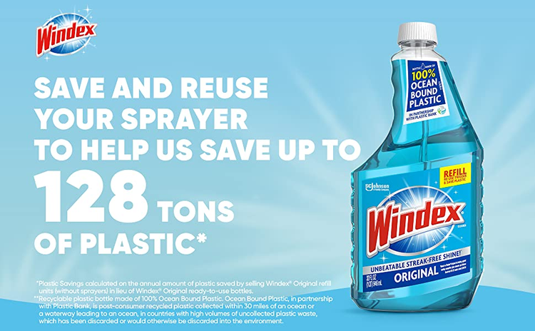 save your sprayer, sustainable cleaning products