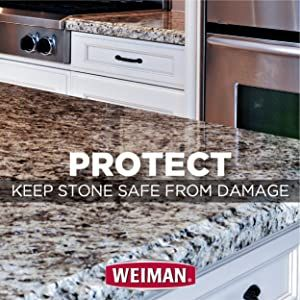 Protect Keep Stone Safe From Damage
