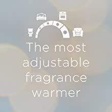 Continually enhance your space with long-lasting scent from Glade PlugIns Scented Oil.