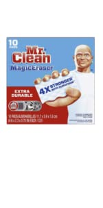 mr clean xtra durable cleaning sponge