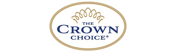 The Crown Choice Grout Brush