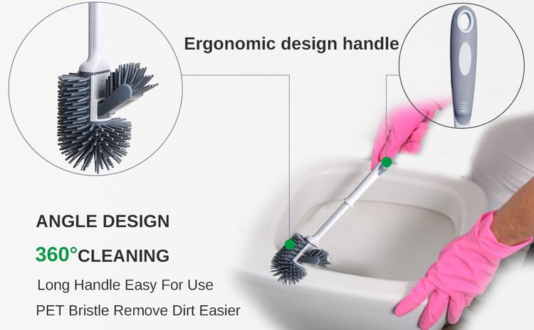 Deep Cleaning design